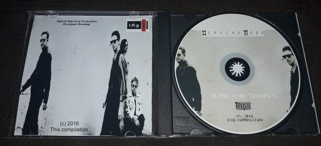 The Eurodisco Shop Depeche Mode 2
