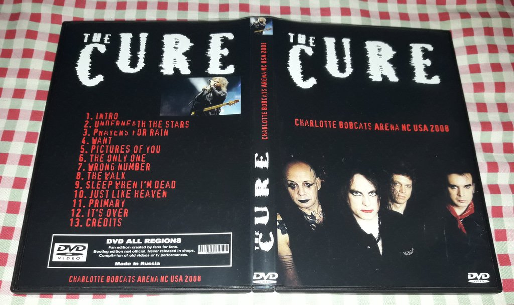 the eurodisco shop the cure rh the eurodisco shop com